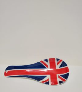 Union Jack Spoon Rest